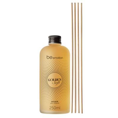 Imagem 2 do produto Difusor de Ambiente com Vareta Golden Soft Be Emotion