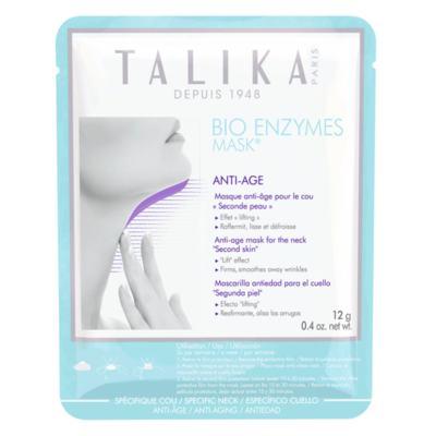 Imagem 1 do produto Máscara Firmadora Talika - Bio Enzymes Mask Neck - 10g