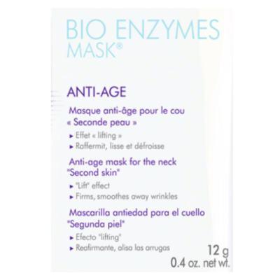 Imagem 2 do produto Máscara Firmadora Talika - Bio Enzymes Mask Neck - 10g