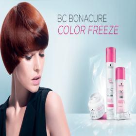 Schwarzkopf BC Bonacure Color Freeze Condicionador - Schwarzkopf BC Bonacure Color Freeze Condicionador 1000ml