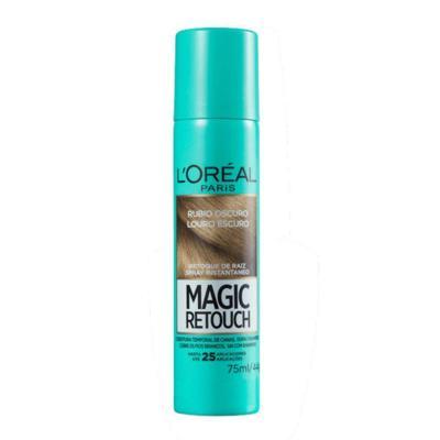 Magic Retouch L´oreal louro escuro 75ml