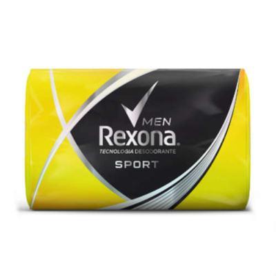 Sabonete Rexona - Sport | 84g