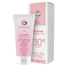 Anasol BB Cream Facial FPS 30 60 g - Anasol BB Cream Facial FPS 30 60 g