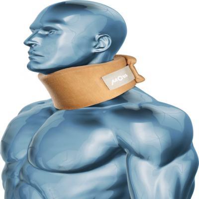 Imagem 1 do produto Colar Cervical Ortopédico de Espuma Mova - Medio