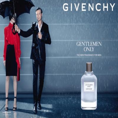 Imagem 6 do produto Gentlemen Only Givenchy - Perfume Masculino - Eau de Toilette - 50ml