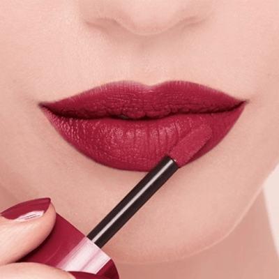 Imagem 8 do produto Batom Líquido Bourjois - Rouge Edition Velvet - 08 - Grand Cru