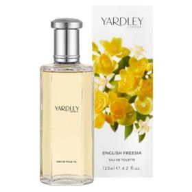English Freesia Yardley Perfume Feminino - Eau de Toilette