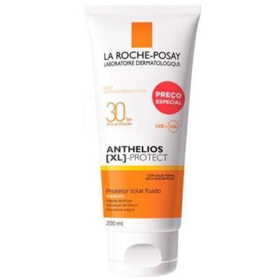 Imagem 9 do produto La Roche-Posay Anthelios XL Protect Protetor Solar Corpo FPS 30 - La Roche-Posay Anthelios XL Protect Protetor Solar Corpo FPS 30 120ml