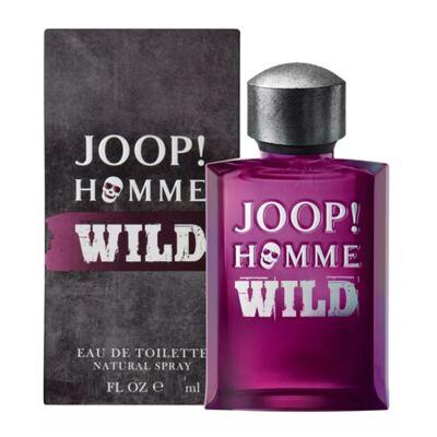 Imagem 2 do produto Joop! Homme Wild Joop! - Perfume Masculino - Eau de Toilette - 30ml