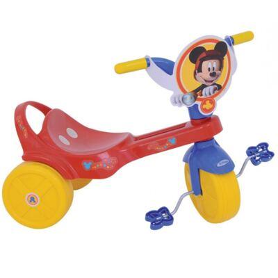 Triciclo Infantil Mickey Disney 18209 - Xalingo