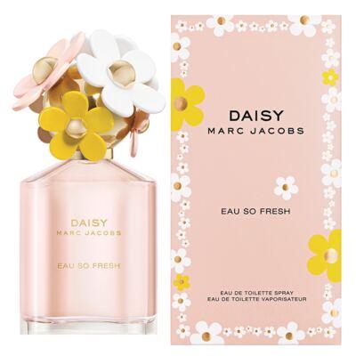 Imagem 2 do produto Daisy Eau So Fresh Marc Jacobs - Perfume Feminino - Eau de Toilette - 75ml