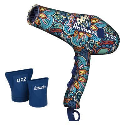 Secador Lizz - Animale 3800 Ionic 2150W - 127V