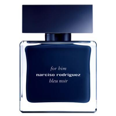 Imagem 1 do produto For Him Bleu Noir Narciso Rodriguez - Perfume Masculino - Eau de Toilette - 50ml