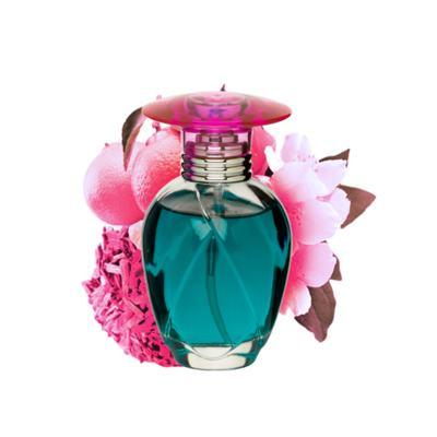 Imagem 4 do produto Sporty & Pink Real Time - Perfume Feminino - Eau de Parfum - 100ml