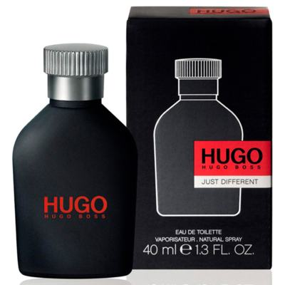 Imagem 2 do produto Hugo Just Different Hugo Boss - Perfume Masculino - Eau de Toilette - 40ml