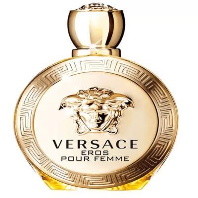 Imagem 1 do produto Perfume Versace Eros Pour Femme Eau de Parfum Feminino
