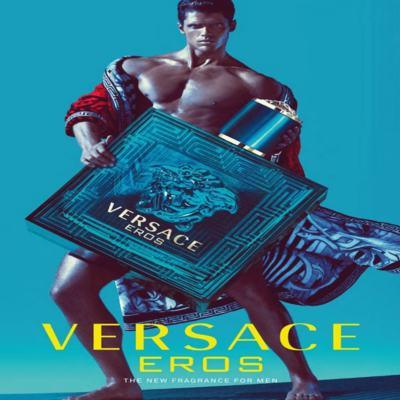 Imagem 6 do produto Versace Eros Versace - Perfume Masculino - Eau de Toilette - 30ml