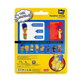 Pendrive Multilaser Simpsons Marge 8GB PD073