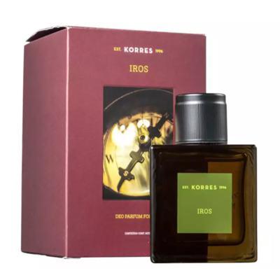 Imagem 3 do produto Iros Korres Perfume Masculino - Deo Parfum - 100ml