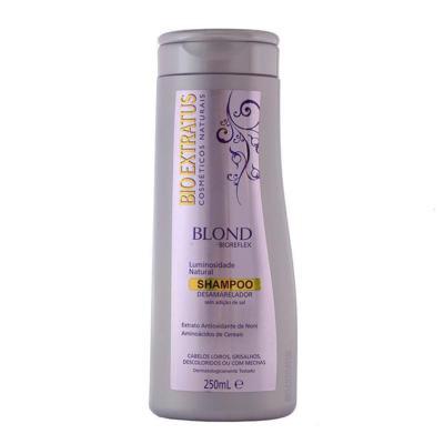 Shampoo Desamarelador Bio Extratus - Blond Bioreflex | 250ml