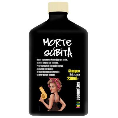 Imagem 1 do produto Shampoo Hidratante Lola Morte Súbita 250ml