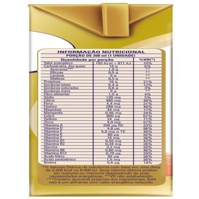 Imagem 3 do produto Suplemento Alimentar Nestlé Nutren Senior Mix de Frutas 200ml