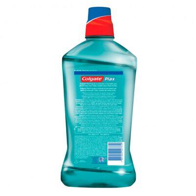 Imagem 2 do produto ENXAGUANTE BUCAL COLGATE PLAX INFINITY L100 P700ML COLGATE