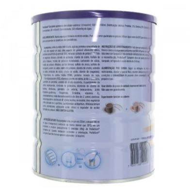 Imagem 3 do produto Suplemento Nutricional Infantil PediaSure - lata, baunilha, 900g -