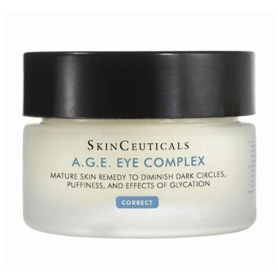 Imagem 1 do produto Creme Antienvelhecimento Olhos Skinceuticals AGE Eye Complex 15ml