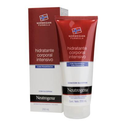 Imagem 7 do produto Norwegian Formula com Fragrância Neutrogena - Hidratante Corporal Intensivo - 200ml