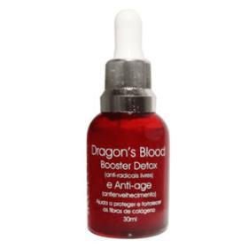 Sérum Detox e Anti-Age Koloss - Dragon' Blood - 30ml