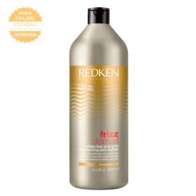 Redken Frizz Dismiss Shampoo - Redken Frizz Dismiss Shampoo 1000ml