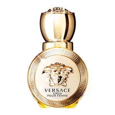 Imagem 5 do produto Versace Eros Pour Femme Versace - Perfume Feminino - Eau de Parfum - 30ml