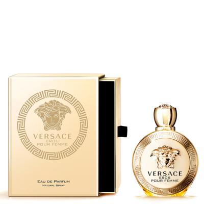 Imagem 6 do produto Versace Eros Pour Femme Versace - Perfume Feminino - Eau de Parfum - 30ml