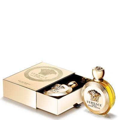 Imagem 7 do produto Versace Eros Pour Femme Versace - Perfume Feminino - Eau de Parfum - 30ml