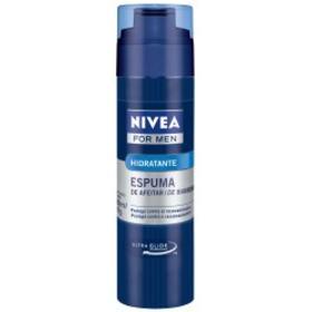 Espuma de Barbear Nivea Men - Original Protect | 200ml