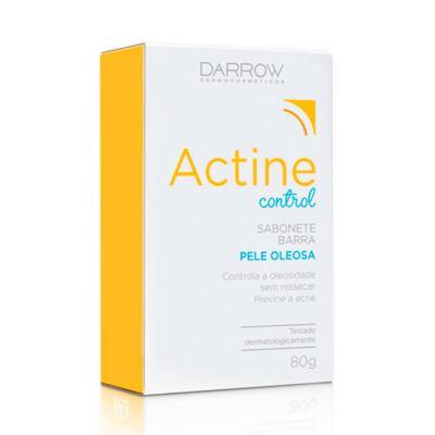 Imagem 1 do produto Sabonete Actine Control Pele Oleosa 80g