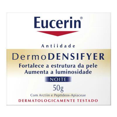 Imagem 3 do produto Creme Anti-idade Facial Eucerin Dermodensifyer Noite 50g