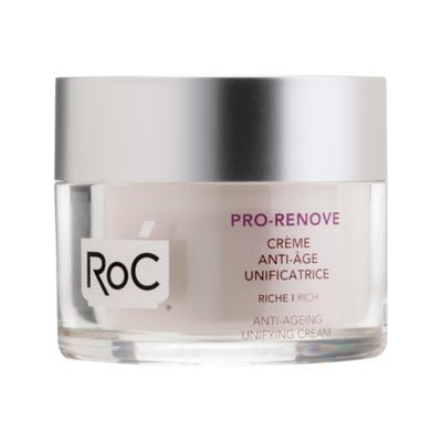 Imagem 7 do produto Roc Pro Renove Creme Antiidade - Roc Pro Renove Creme Antiidade 50ml