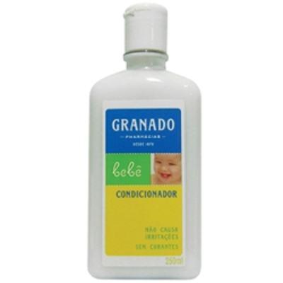 Imagem 1 do produto Condicionador Granado Bebê Tradicional 250ml