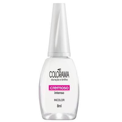 Imagem 1 do produto Esmalte Colorama Cremoso Incolor 8ml