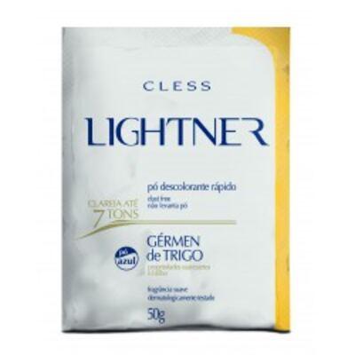 Imagem 1 do produto Pó Descolorante Lightner Gérmen de Trigo 50gr