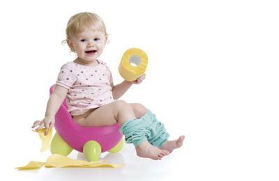 Imagem 2 do produto Troninho Infantil 2 Em 1 Learn Style Rosa Multikids Baby - BB198