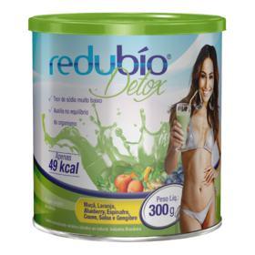 Suco Verde Redubío - Detox | 300g