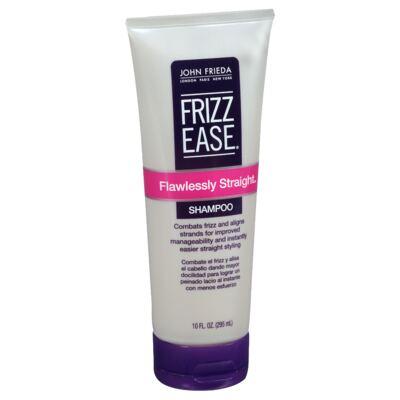 Imagem 1 do produto Shampoo John Frieda Frizz-Ease Smooth Start Repairing 295ml