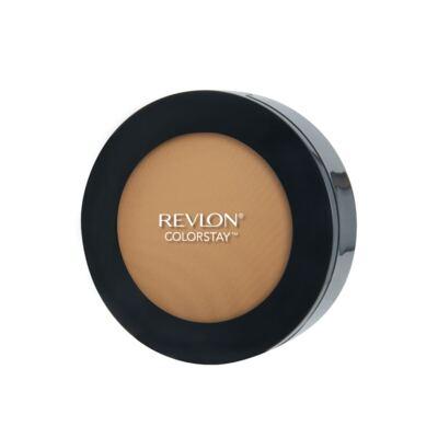 Imagem 2 do produto Pó Compacto Revlon Colorstay Medium Deep