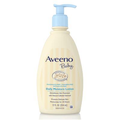 Loção Hidratante - Aveeno Baby - 354ml