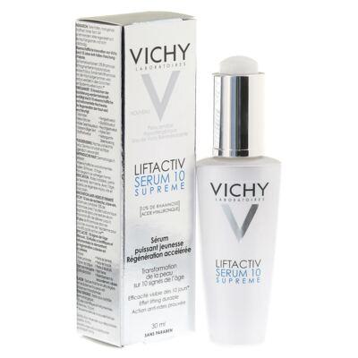 Imagem 1 do produto Sérum Anti-idade Vichy Liftactiv Serum 10 Supreme 30ml