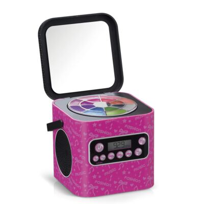 Imagem 2 do produto My Style Beauty Box Fashion - BR478
