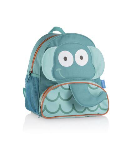 Imagem 1 do produto Mochila Infantil Elefante Multikids Baby - BB233